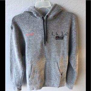 Jordan Russell Westbrook jacket